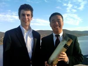 West Point 2012 Team Awards